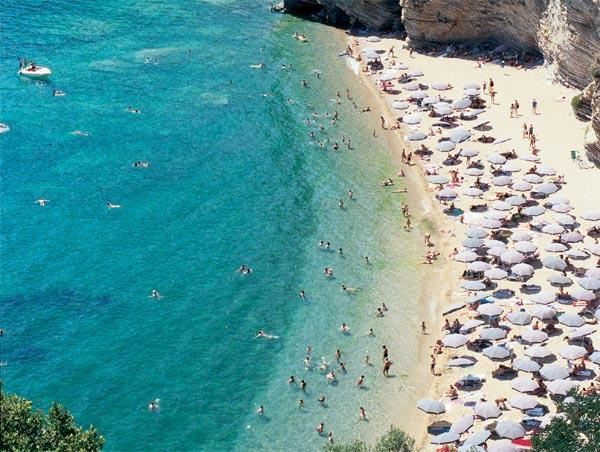 Рейтинг лучших пляжей 2010 года